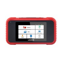 Launch CRP123E OBD2 Code Reader Diagnostic Tool for Engine/ABS/SRS/Transmission Tests Lifetime Free Update