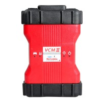 【Best Price】【Best Quality】 Ford VCM II Diagnostic Tool Supports Latest Ford VCM IDS V112.01