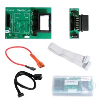 YANHUA ACDP FEM/BDC Bench Integrated Interface Board Free Shipping