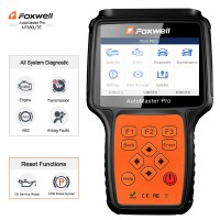 Original FOXWELL NT680Lite Four-System Scanner with Special Functions