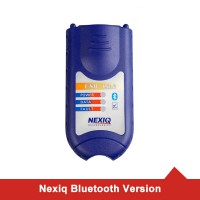 【Best Quality Bluetooth Version】NEXIQ 125032 USB Link Truck Diagnostic Tool