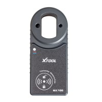 【New Arrivals】XTOOL KC100 VW 4th & 5th IMMO Adapter for X-100 PAD2