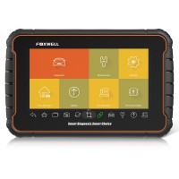 FOXWELL GT60 Plus Premier Diagnostic Platform With Special Functions Work with Latest 2019 models