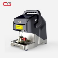 CG Godzilla Automatic Key Cutting Machine 1024x600 IPS Display Independent Operation with 3 Years Warranty