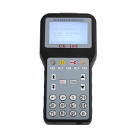 【Ship from US】 CK-100 Auto Key Programmer V46.02 Latest Generation of SBB With 1024 Tokens