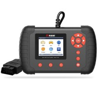 VIDENT iLink440 iLink440 Four System Scan Tool Support Engine ABS Air Bag SRS EPB Reset Battery Configuration Support Multi-languages