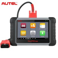 Autel MaxiPro MP808K Diagnostic Tool OBD2 Scanner with Bi-Directional Control Key Coding (Same as DS808)