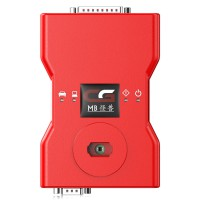 V2.9.1 CGDI Prog MB Benz Car Key Add Fastest Benz Key Programmer Support All Key Lost