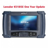 Lonsdor K518ISE One Year Update Subscription (For Some Important Update Only) & Externd Trial Period to 360 Days