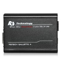 Latest Version V54 FGTech Galletto 4 Master 0475 EURO Version Free Shipping