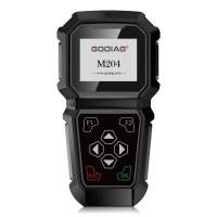 [ship from us] GODIAG M204 Hyundai Hand-held OBDII Odometer Adjustment Professional Tool