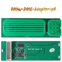 YANHUA ACDP BENCH mode BMW-DME-ADAPTER X8 interface board