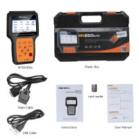 FOXWELL NT650 Elite Multi-Application Service Tool With Special Functions