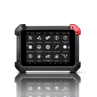 XTool PS90 Tablet Vehicle Diagnostic Tool Support Wifi and Special Function 2 Years Free Update