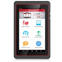 Launch X431 Pro Mini with Bluetooth Function 2 Years Free Update Online Mini X431 PRO