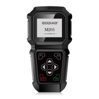 [ship from us ] GODIAG M201 FORD Hand-held OBDII Odometer Adjustment Professional Tool