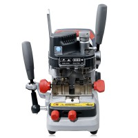 [Ship from US] Xhorse Condor Dolphin XP-007 Key Cutting Machine Manual With Built-in Lithium Battery