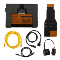 Cheapest ICOM A2+B+C Diagnostic & Programming Tool for BMW without Software
