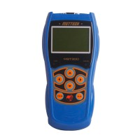 OBD2 Scanner MST300 Handheld OBD-II Scan Tool Multi-language