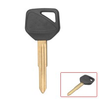 Motocycle Transponder Key for Honda with ID46 Chips 5pcs/lot