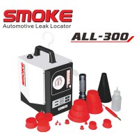Flexible ALL-300 Smoke Automotive Leak Locator Multi-functional