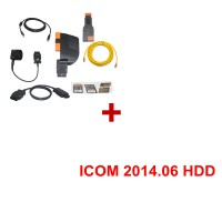 Best Quality ICOM ISIS ISID A+B+C Diagnostic Tool for BMW Plus 2014.06 Latest Software Multi-language