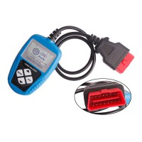 Professional T35 Multi-systems Code Reader for VW  Audi