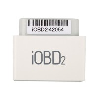 iOBD2 Diagnostic Tool for Iphone/Smart Phones By Wifi/Bluetooth Ship From US