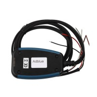 Truck Adblue Emulator for IVECO