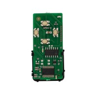 Smart Card Board 4 Key 312 Frequency Number 0111-JP for Toyota