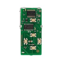 Smart Card Board 5 Buttons 312MHZ Number :271451-6221JP for Toyota