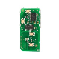 Smart Card Board 4 Buttons 314.3MHZ Number :271451-5290-USA for Toyota