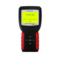 MICRO-468 Battery Tester Battery Conductance & Electrical System Analyzer with One Year Warranty