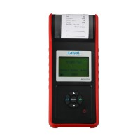MICRO-768 Battery Tester Conductance Tester for Automobile Factory/Car Repair Workshop/Car Battery Manufacturer