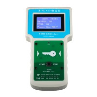 Hand-held BMW CAS4 1L15Y-5M48H Tester Suitable for Yanhua Device