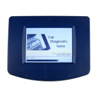 Low Cost Main Unit of V4.94 Digiprog III Digiprog 3 Odometer Programmer with OBD2 Cable
