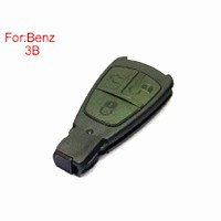 2001 Mercedes-Benz Remote Key Shell 3 Buttons