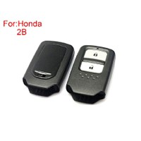 Honda Remote Key Shell 2 Buttons