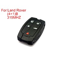 Landrover Freelander 2 Remote Key (4+1 ) Buttons 315MHZ