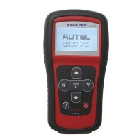 NEW Autel TPMS Diagnostic and Service Tool MaxiTPMS® TS401 Version V2.56