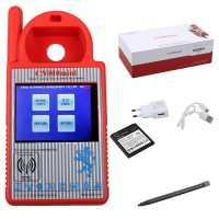 V5.18 CN900 Mini Transponder Key Programmer Mini CN900 for 4C 46 4D 48 G 71 74 8A Chips Ship from US No Tax