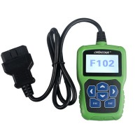 (Ship from US/UK No tax) OBDSTAR Nissan/Infiniti Automatic Pin Code Reader F102 Free Shipping