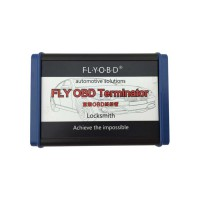 FLY OBD Terminator Locksmith Version with Free J2534 Software Support VW 4th/5th IMMO