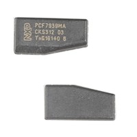 Original PCF7939MA Transponder Chip 100pcs/lot