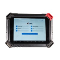 XTOOL EZ500 HD Heavy Duty Diagnosis System with Special Function