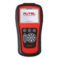 New Autel MOT Pro EU908 Diagnostics+EPB+Oil Reset+DPF+SAS Multi Function Scanner