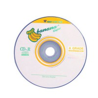 CAN Clip for Renault Newest Version Software CD V191