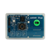 New Released AK500 Plus Key Programmer For Mercedes Benz With Cheap EIS SKC Calculator