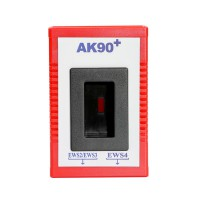 【Ship from US Fast Delivery】BMW Ak90+ AK90 Key Programmer for All BMW EWS Newest Version V3.19