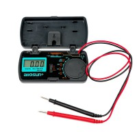 All-Sun EM3081 Digital Multimeter for Measuring DC and AC Voltage